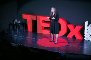 Cath Bishop TedX talk